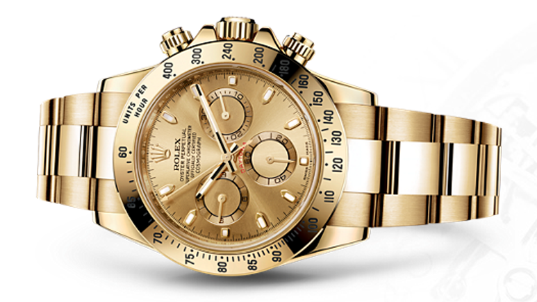 Часы Rolex Oyster Cosmograph Daytona